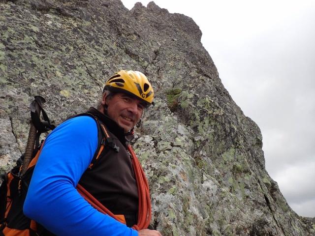 Compte-rendu de la sortie alpinisme Dent de Fenestral et Perrons de Vallorcine P6200021