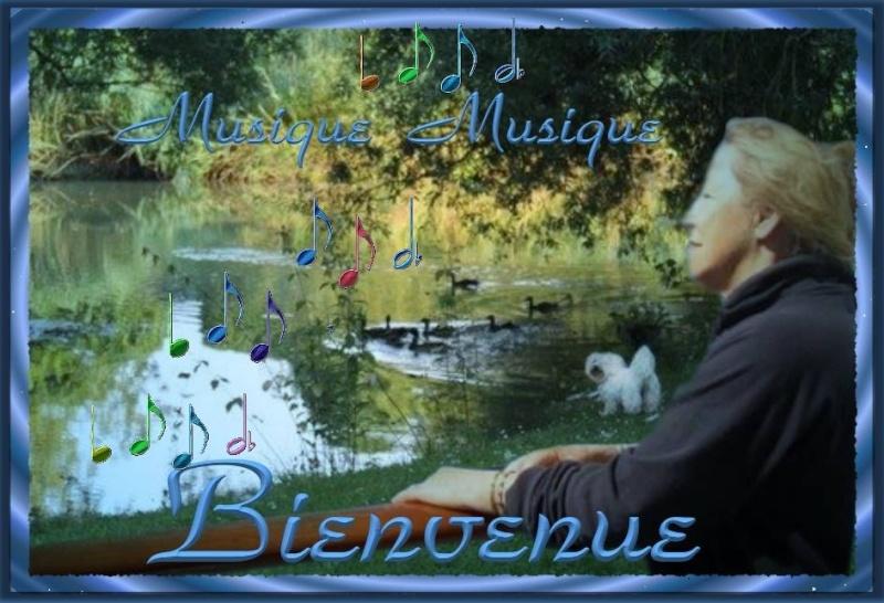 MusiqueMusiqueMusique