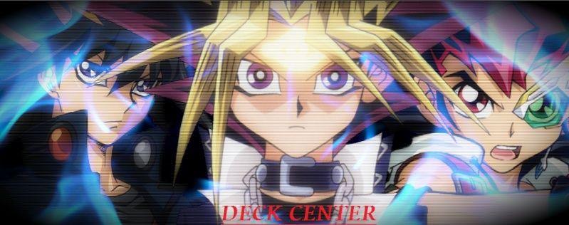 Deck Center