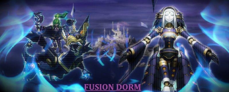 Fusion Dorm