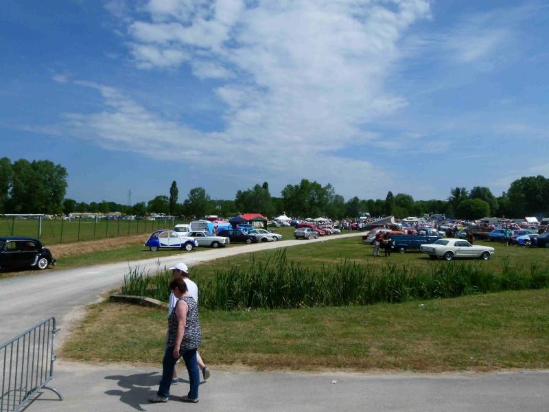 Rassemblement Lac de Madine P1010812