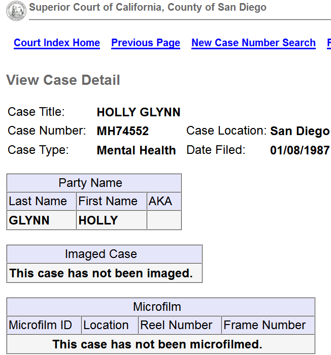 Dana Point Jane Doe is Holly Jo Glynn of Whittier CA *the inside scoop here from Holly's friends* Hollyc10