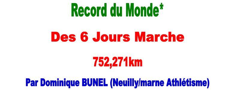 Record du Monde des 6 jours - Dominique BUNEL 1_rm_111