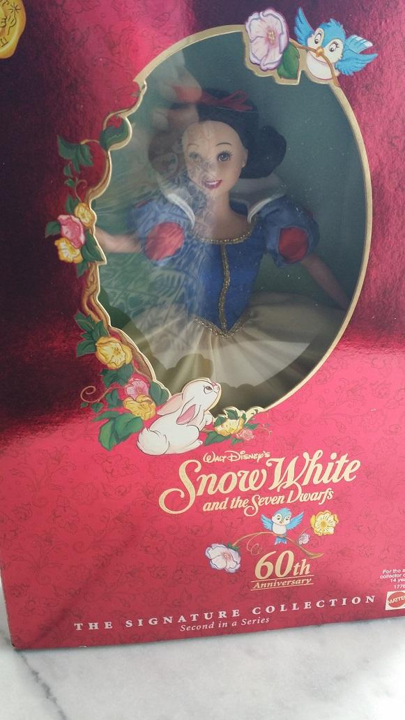 Poupées Mattel 2014 20150625