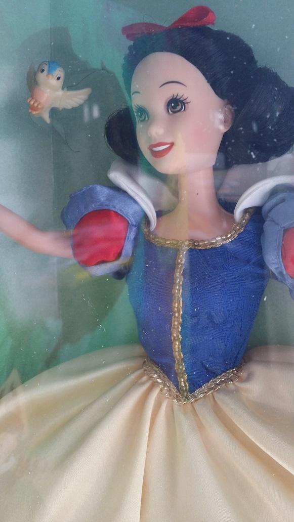 Poupées Mattel 2014 20150626