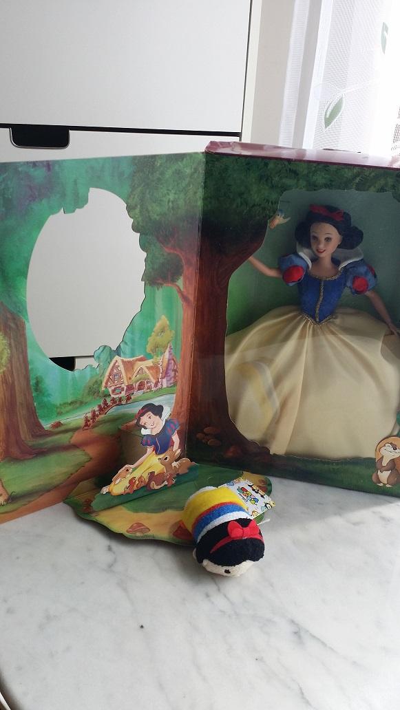 Poupées Mattel 2014 20150628