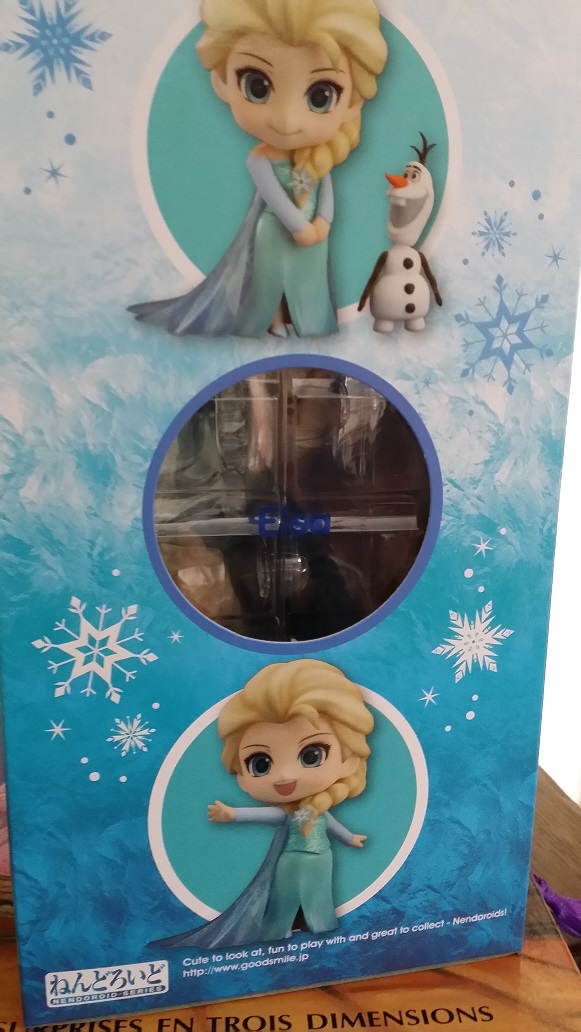 Nendoroids 20150680