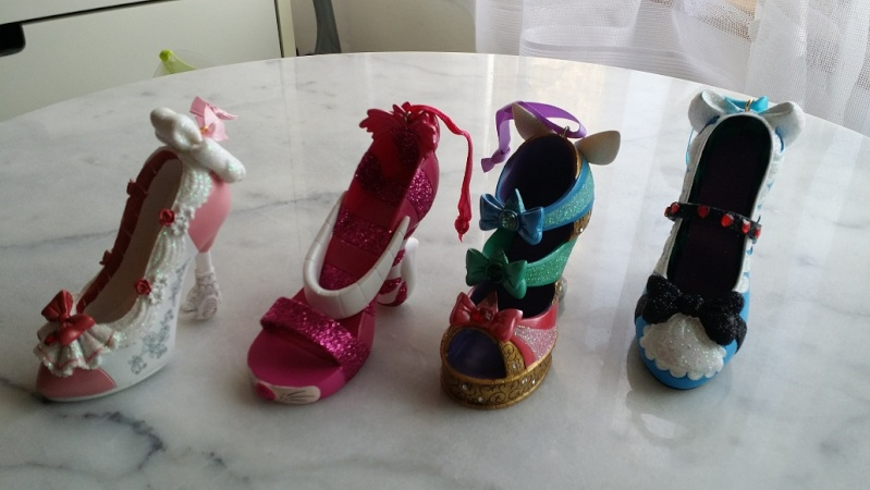 [Collection] Chaussures miniatures / Shoe ornaments - Page 20 20150715