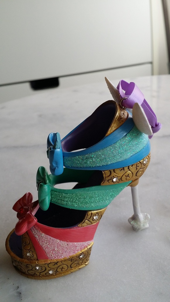 [Collection] Chaussures miniatures / Shoe ornaments - Page 20 20150717