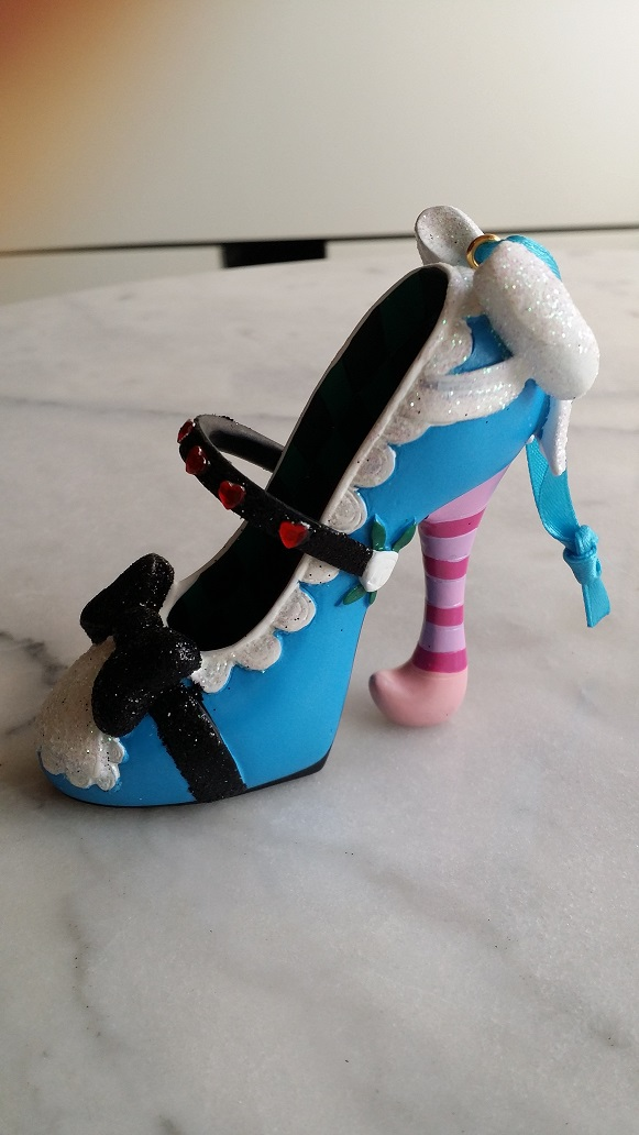 [Collection] Chaussures miniatures / Shoe ornaments - Page 20 20150718