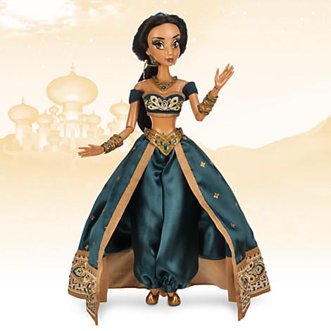Disney Store Poupées Limited Edition 17'' (depuis 2009) 60030411
