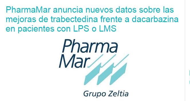 NOTICIAS  YONDELIS Pharma10