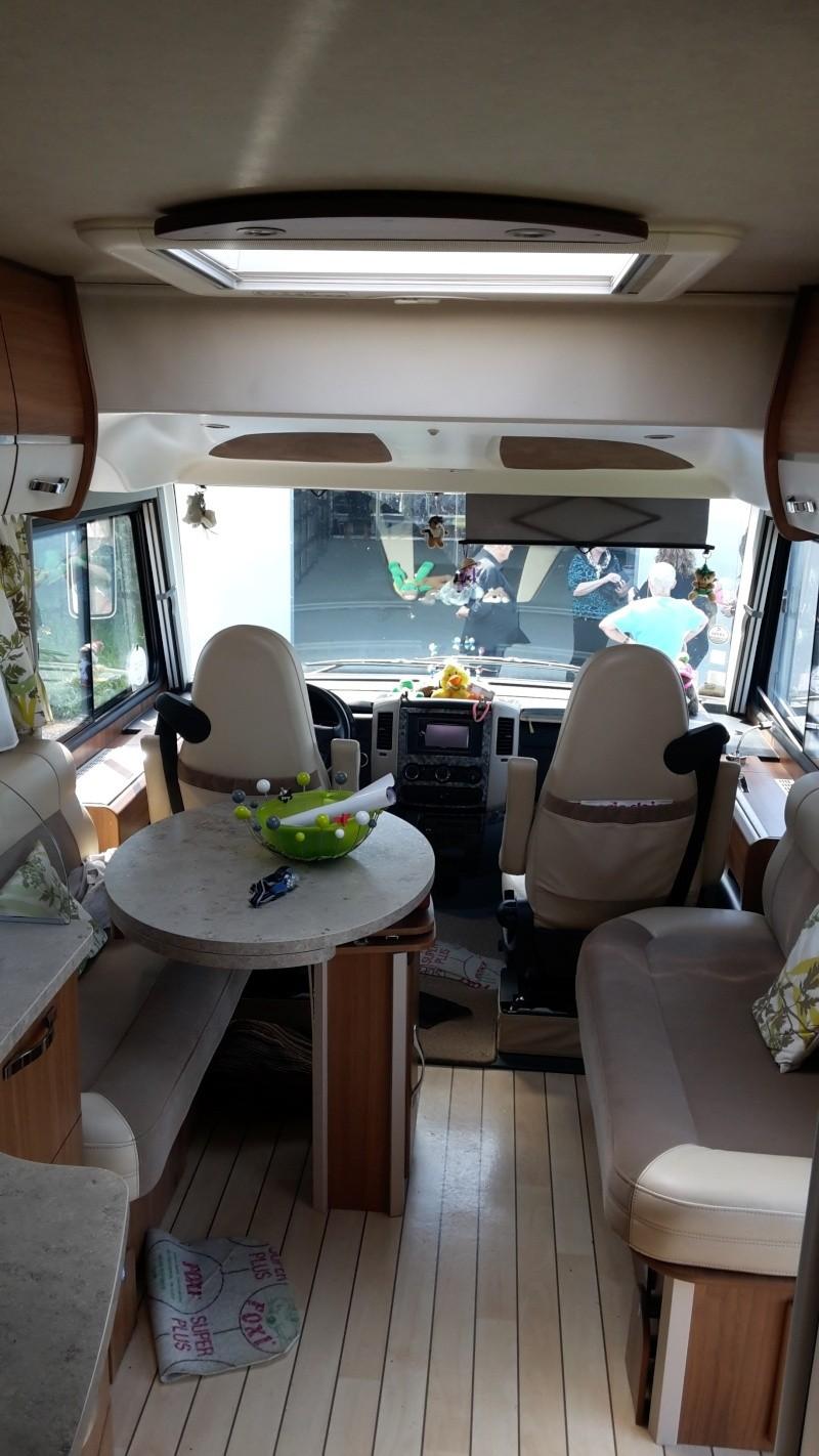 Vends le Voyageur RX 9 SLPJ  20150510