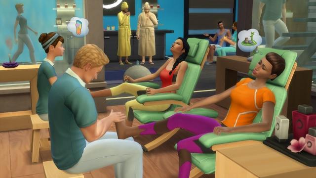 Les Sims 4 Détente au spa [14 juillet 2015] 19319110