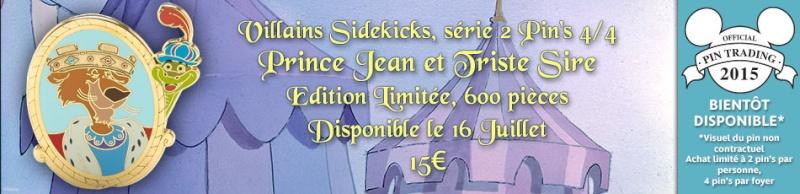 Le Pin Trading à Disneyland Paris - Page 29 5527_c11