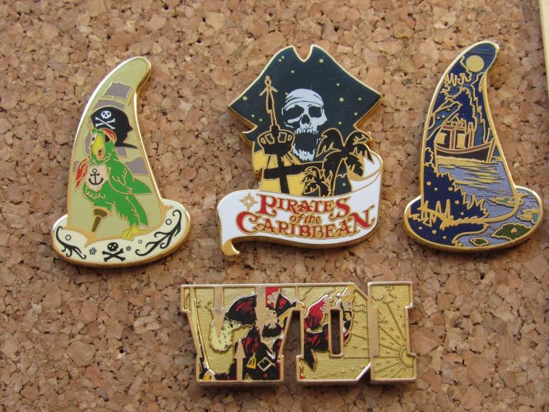 Le Pin Trading à Disneyland Paris - Page 5 Img_0612