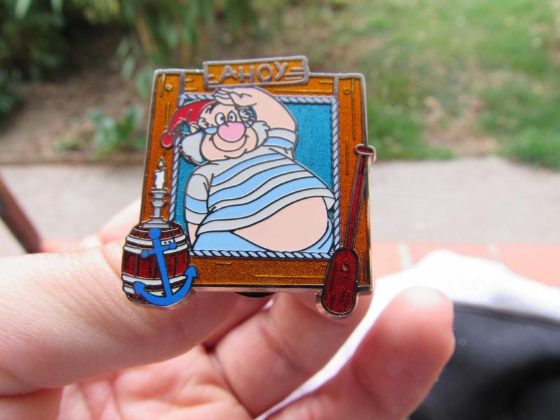 Le Pin Trading à Disneyland Paris - Page 2 Img_1712