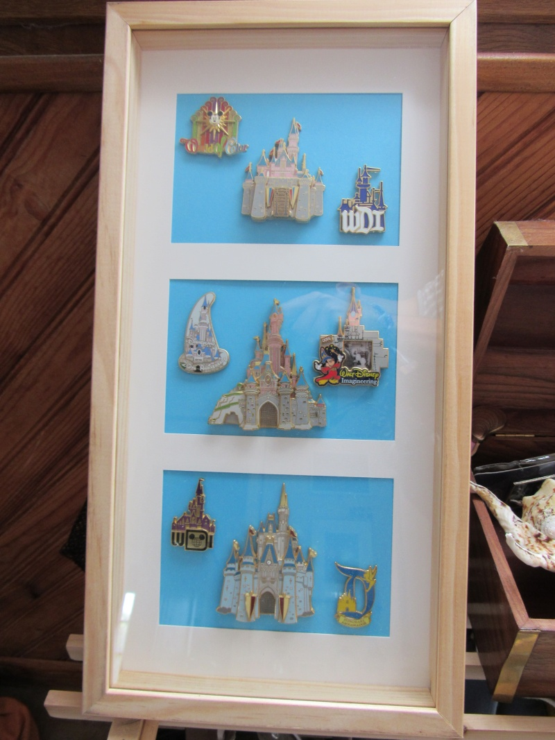 Le Pin Trading à Disneyland Paris - Page 3 Img_1721