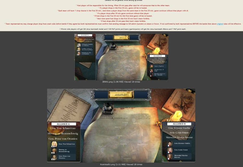 Golden Musket les infos - Page 2 1211