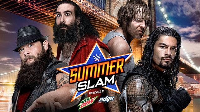 WWE Summerslam du 23/08/2015 20150710