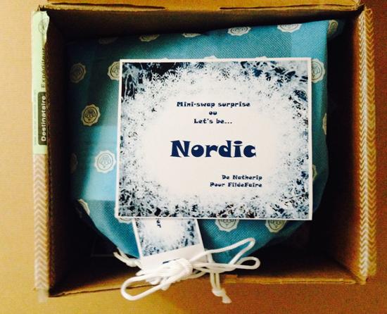 Photos - Mini SWAP Surprise n°9 [12/12 photos postées] Nordic10