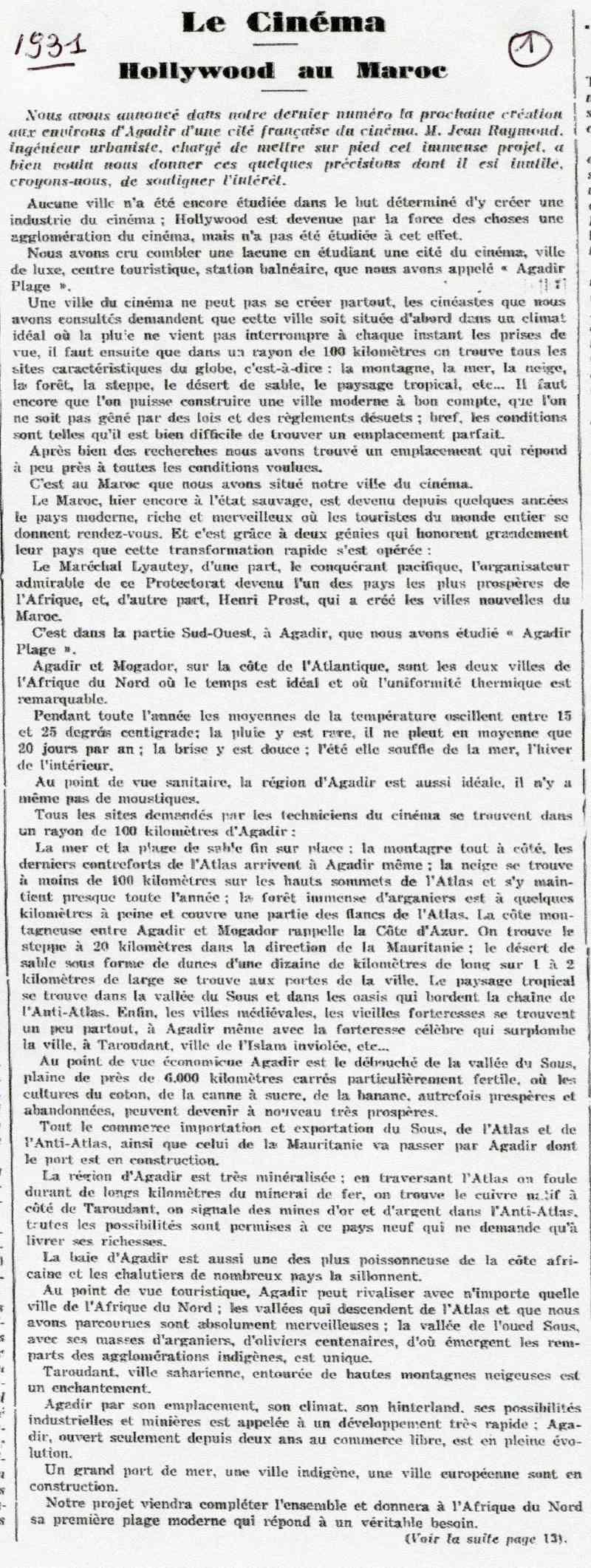 [LES B.A.N.] AGADIR - Page 2 1931_h12