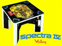 Table Flipper SPECTRA IV F310