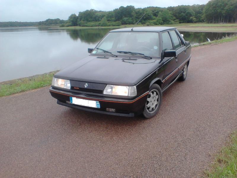 Les 30 ans de la Renault 9 TURBO Dsc00011