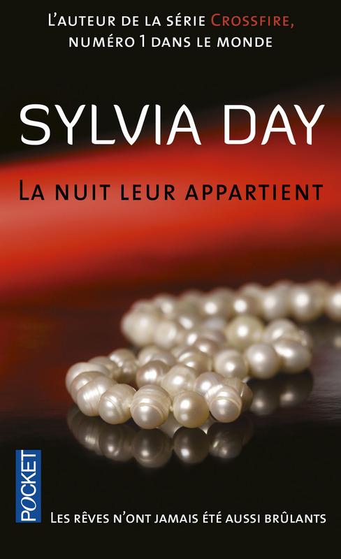 [Terminé - Concours Flash n°2 chez Songes d'une Walkyrie] La nuit leur appartient de Sylvia DAY La_nui10