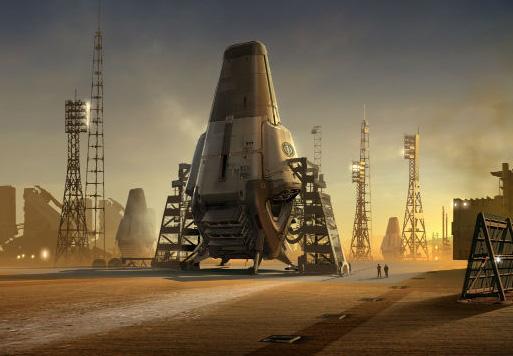 Sci-Fi et espace réel - NOUVEAUTÉ, RUMEURS ET KITS A VENIRS - Page 2 70953010