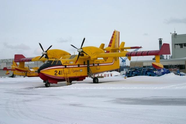 Bombardier CL-415 Cl415-10