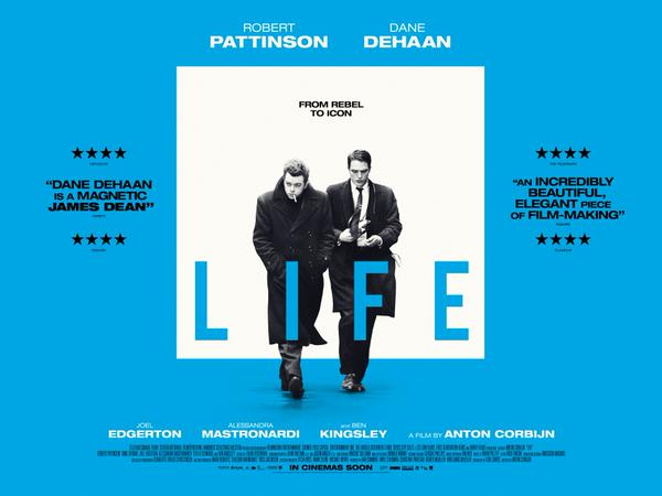 FILM4 SHARE NEW POSTER & UK RELEASE DATE FOR 'LIFE' 28710