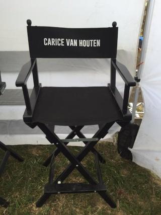 CARICE VAN HOUTEN SHARES PIC 3710