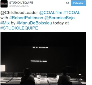 POST-PRODUCTION UPDATE 6010