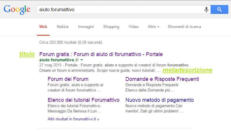 Hashtag google su Forum dei Forum: Aiuto per Forumattivo Betag10
