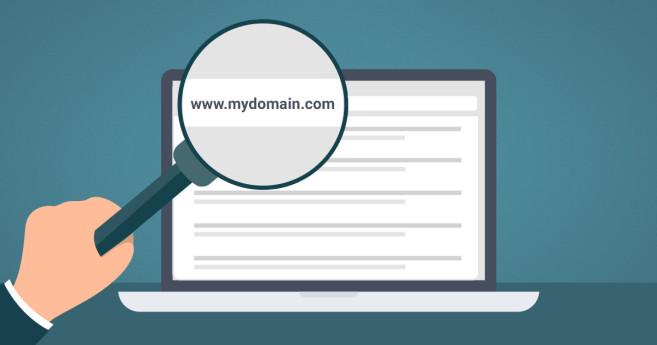 Perchè scegliere un nome di dominio personalizzato e come Domain10