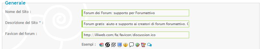 Hashtag google su Forum dei Forum: Aiuto per Forumattivo Gammag10