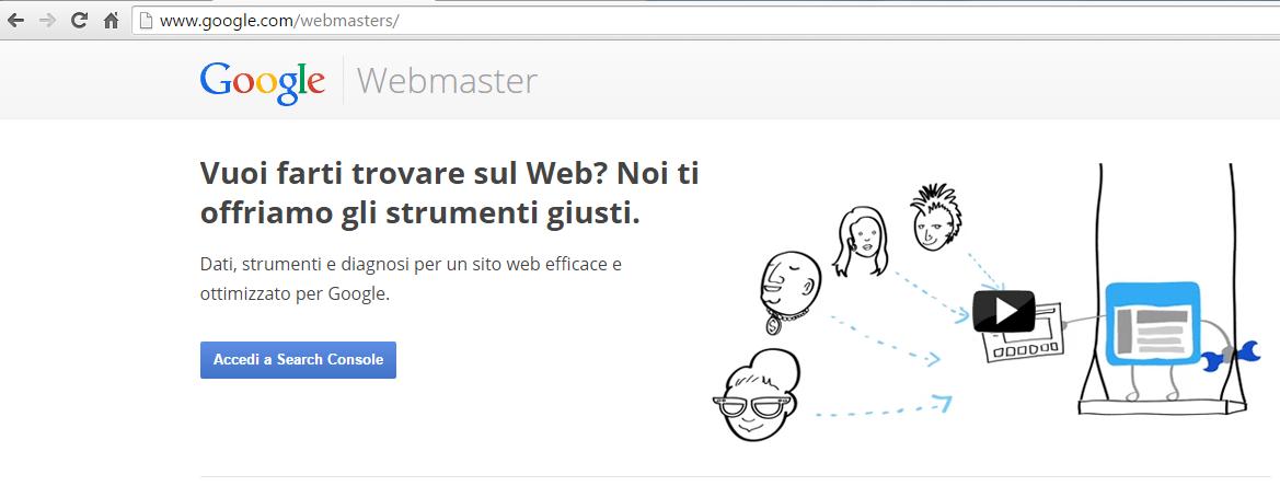 SEO: Sitemap e indicizzazione per il tuo forum Web110