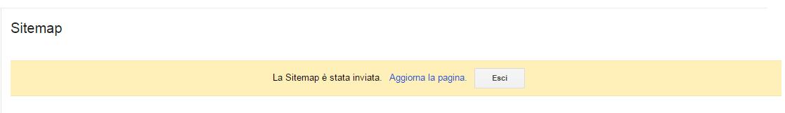 SEO: Sitemap e indicizzazione per il tuo forum Web410
