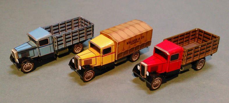 ou trouver des automobiles échelle Z? - Page 2 Camion10