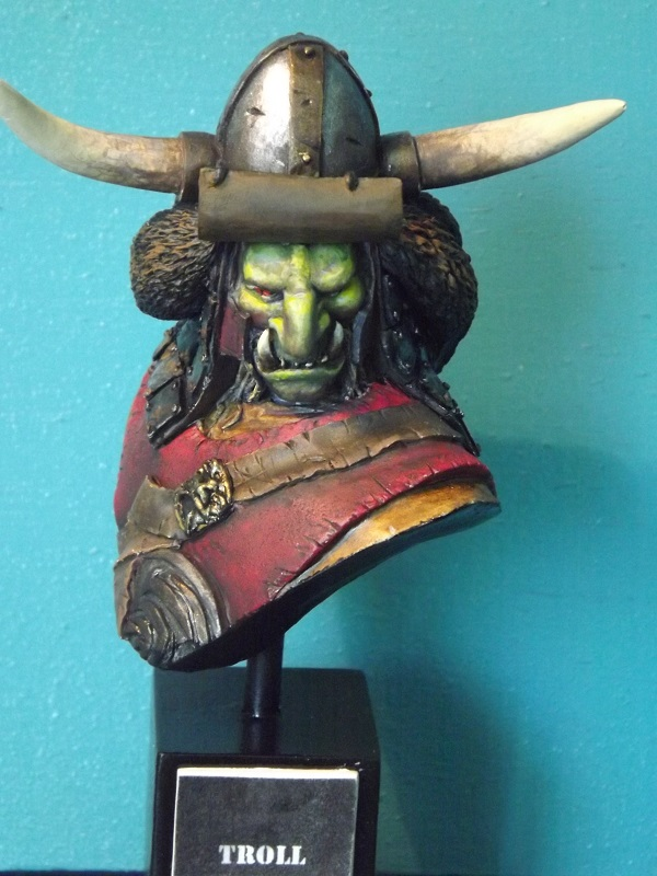 Troll Mongol Troll112