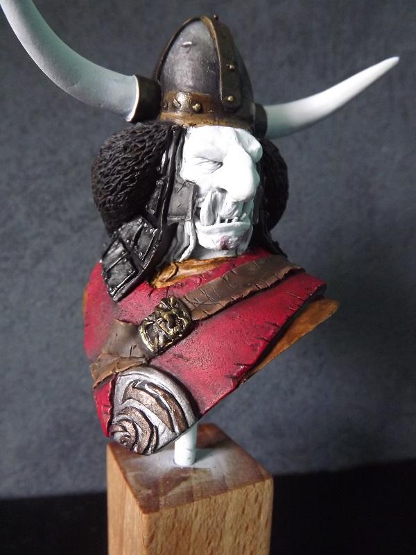 Troll Mongol Troll610