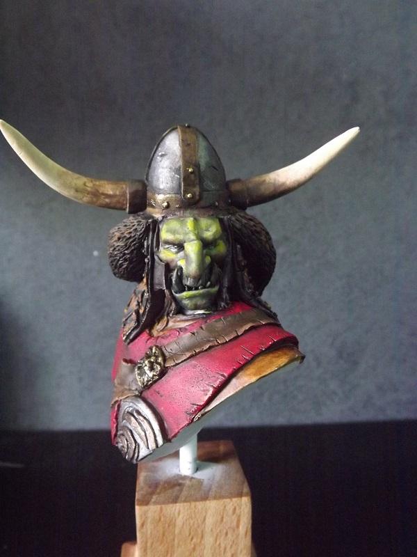 Troll Mongol Troll710