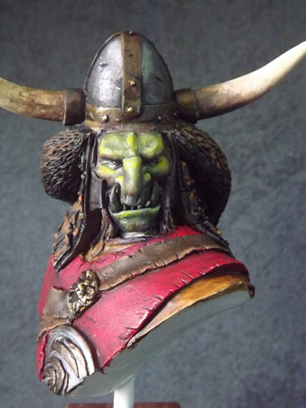 Troll Mongol Troll810