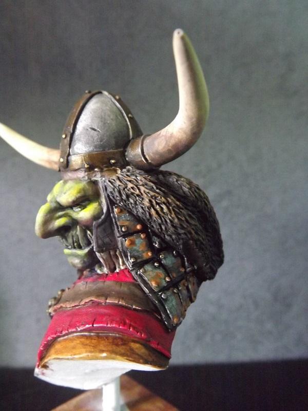 Troll Mongol Troll910