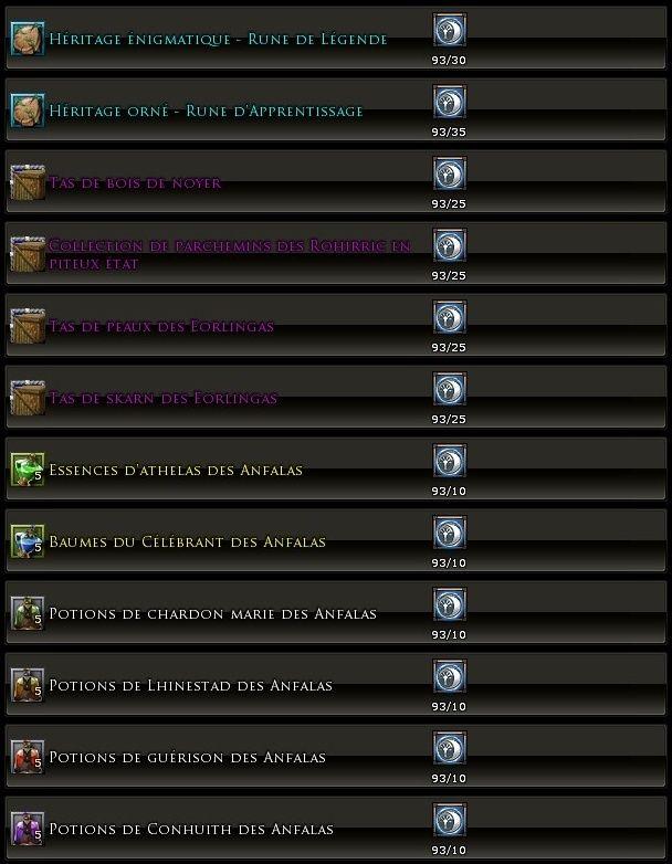 Les factions de réputation Consor10