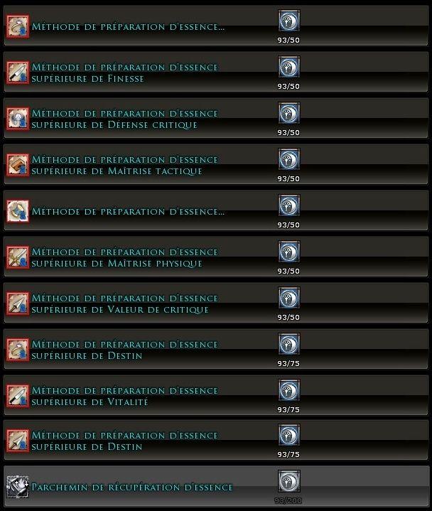 Les factions de réputation Recett10