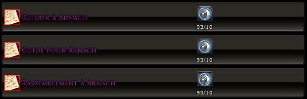 Les factions de réputation Retour10