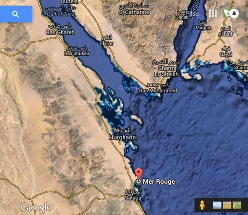 VapeDePartoutMemeEnEgypte est en vacance - Page 2 Map_210