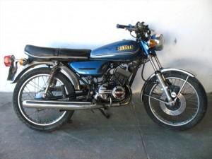 Votre moto avant le Tracer ? - Page 2 Yamaha10